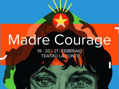 Madre Courage – Vendita e Scendita