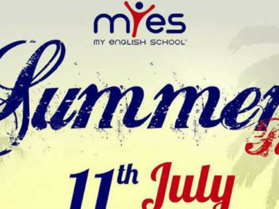 SUMMER PARTY Myes Firenze