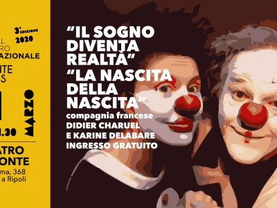 Monologhi di Clown